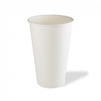 500 ml (16 oz.) Pappbecher