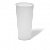 650 ml (22 oz.) Pappbecher