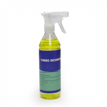 Desinfektion Turbo Spray (500ml)