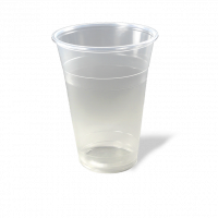 450 ml (14 oz.) PP Becher