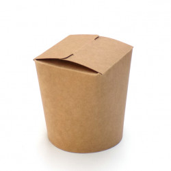 Wok Box (300ml / 10oz)