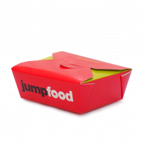 JUMP kleine Take Away Box