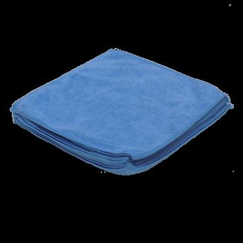 Mikrofasertuch - Blau