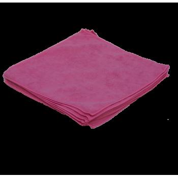 Mikrofasertuch - Rot