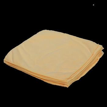 Mikrofasertuch - Gelb
