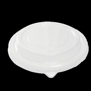 PET Deckel für Salat / Wok Schale (750 ml)