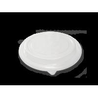 PET Deckel für Salat / Wok Schale (1100 ml)