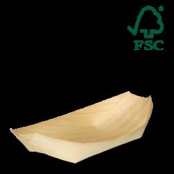 Holzboot 22 cm, FSC® Zertifiziert